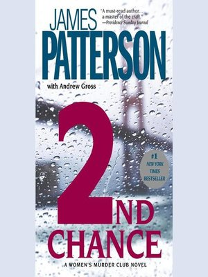 Cover of 2nd Chance