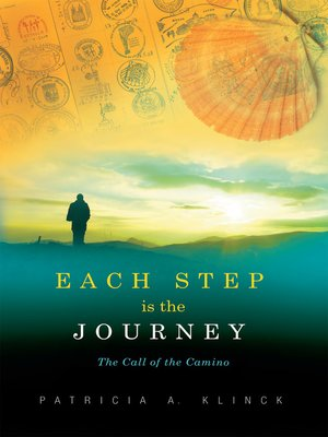 Cover of Each Step is the Journey