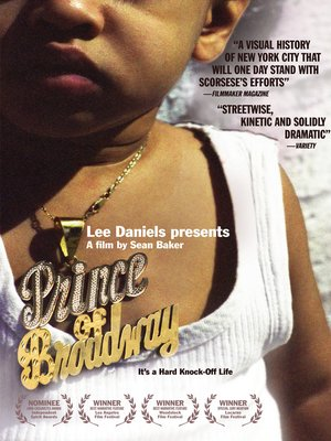 Lee Daniels Presents Prince of Broadway