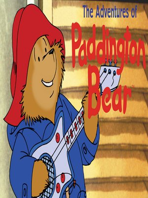 The Adventures of Paddington Bear