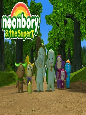 Noonbory and the Super Seven