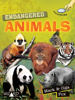 Discovering Endangered Animals