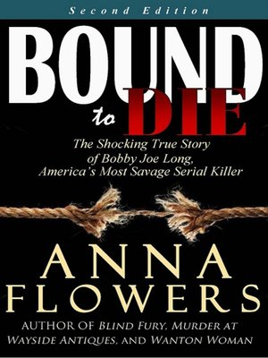 Cover of Bound to Die