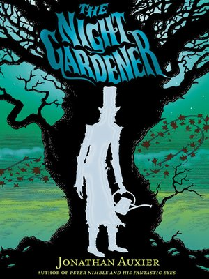 Click this cover for a(n) eBook sample of The Night Gardener.
