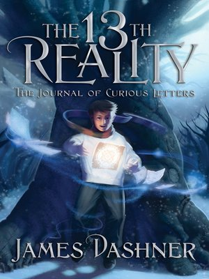 The 13th Reality, Volume 1