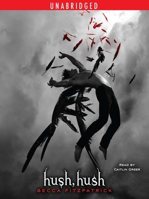 Cover of Hush, Hush