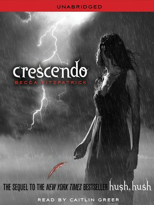 Cover of Crescendo