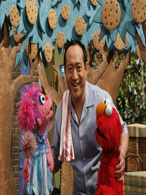 Sesame Street, Season 40, Episode 4196