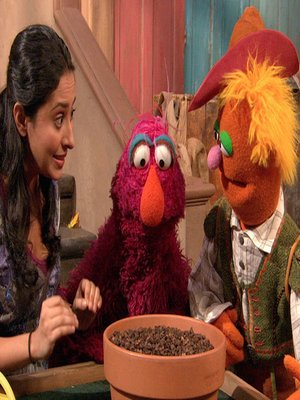 Sesame Street, Season 40, Episode 4211