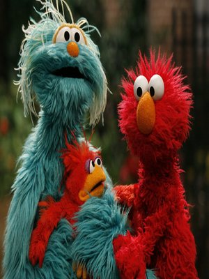 Sesame Street, Season 40, Episode 4195