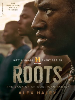 Cover of Roots-Thirtieth Anniversary Edition