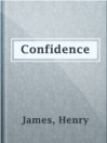 Confidence