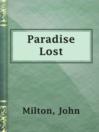 Paradise Lost  Authors:    · Milton, John  Subjects:    · Nonfiction    · Poetry    · Religion & Spirituality    · Religion