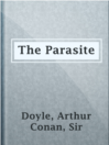 The Parasite