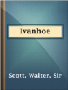Ivanhoe  Authors:    · Scott, Walter, Sir  Subjects:    · Classic Literature & Literary Criticism    · Fiction    · Historical Fiction    · Anglo-Saxons -- Fiction    · Great Britain -- History -- Richard I, 1189-1199 -- Fiction    · Ivanhoe, Wilfred of, Sir (Fictitious character) -- Fiction    · Jews -- England -- Fiction    · Knights and knighthood -- Fiction