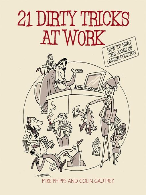 Office Politics Ebook