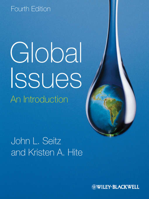 introducing global issues 6th edition pdf free