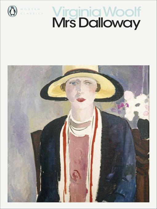 Mrs Dalloway Ebook