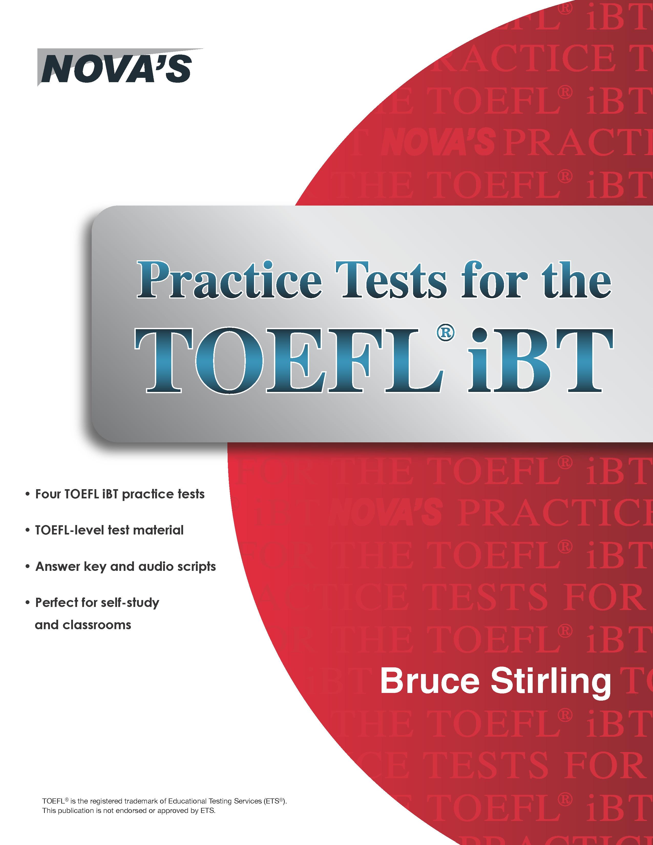 Toefl Ibt Books 2012 Pdf
