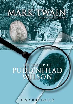 Pudd'nhead wilson nature vs nurture essay