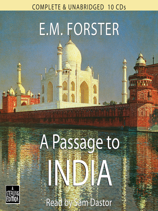 A Passage to India: Essay Q&A