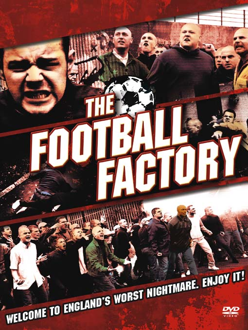 Фабрика футбола / Football Factory, The.  Релиз от.