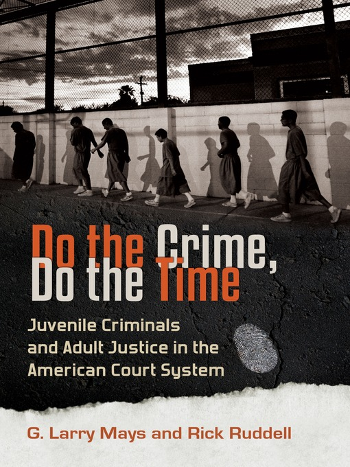 an analysis of juvenile crime and treatment in america Overrepresented2 in delinquency, offending, victimization, and at all stages of the criminal justice process from arrest to pretrial detention, sentencing (including capital punishment), and confinement.