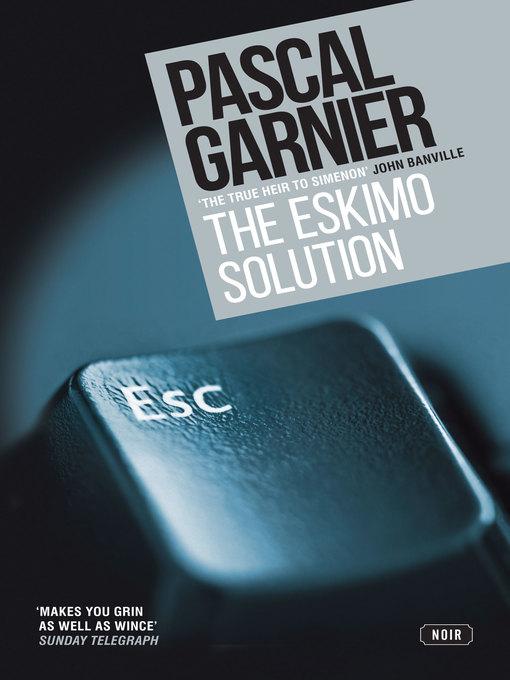 The Eskimo Solution