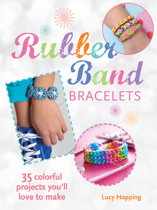 Rubber Band Bracelets 35 Colorful Projects You Ll Love To Make