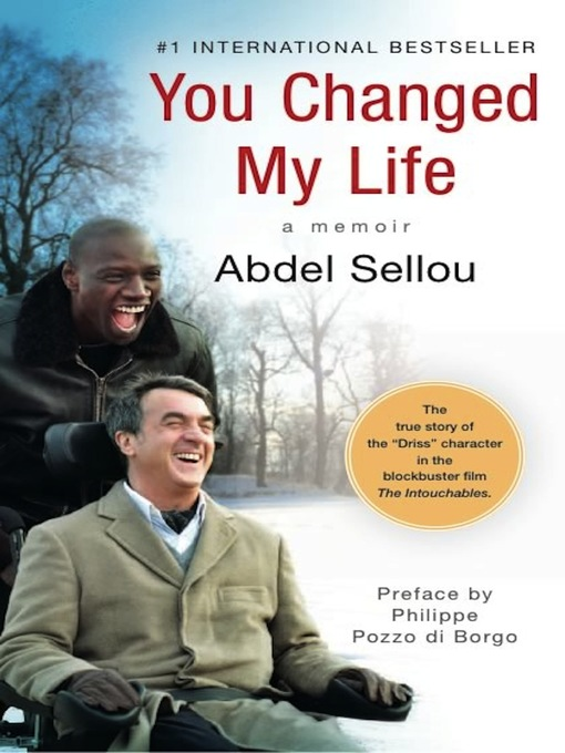 You changed my life (eBook, 2012) [WorldCat org]