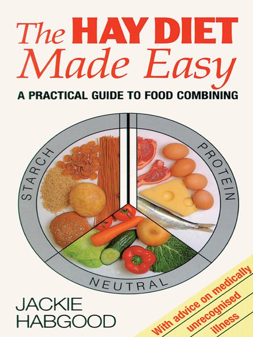 Hay Diet Food Combining