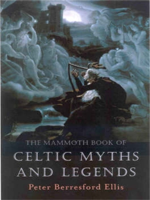 the mammoth book of celtic myths and legends pdf
