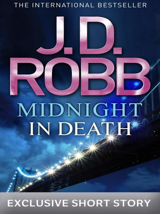 jd robb in death epub