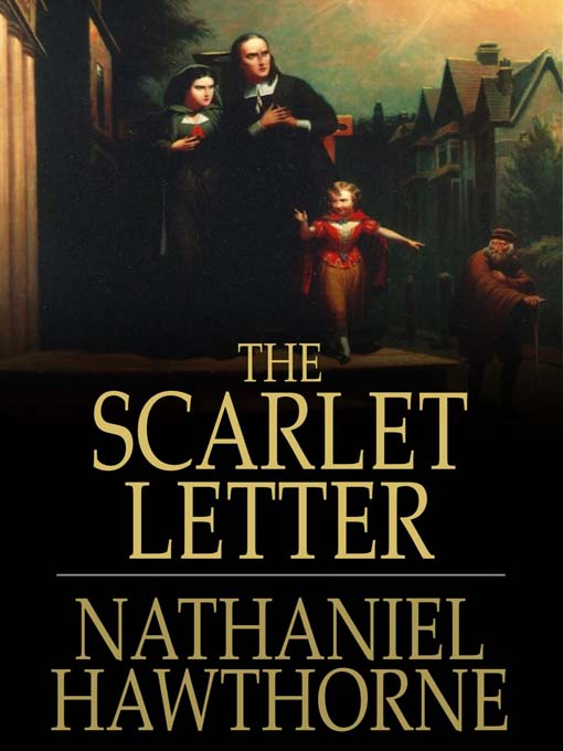 A defiant character in the scarlet letter by nathaniel hawthorne