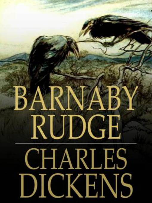 Barnaby Rudge Quotes
