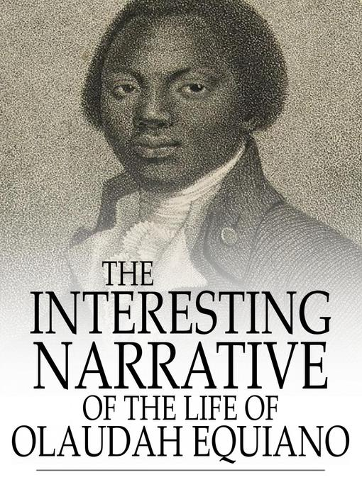 Olaudah equiano a narrator of persuasion