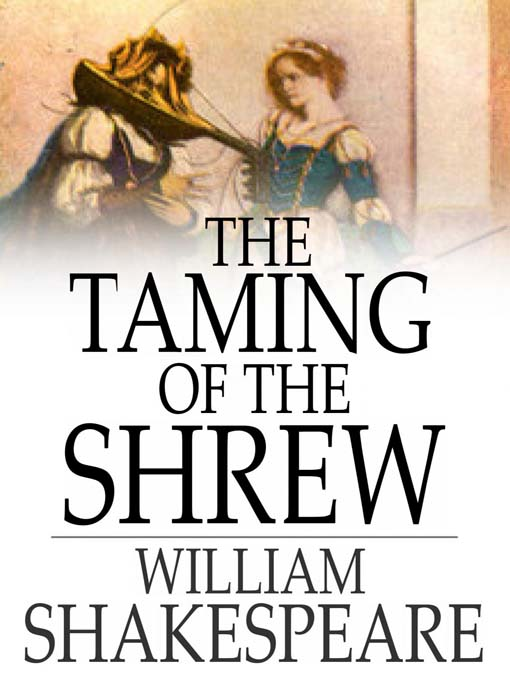 The Taming of the Shrew: Sexism & Female Oppression