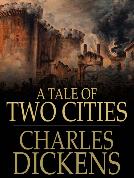 A Tale of Two Cities by Charles Dickens – review
