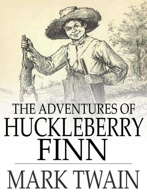 A description of how society criticized the adventures of huckleberry finn by mark twain