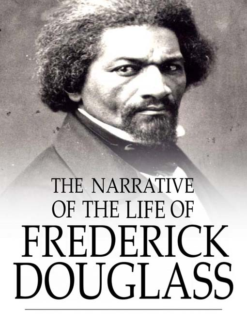 A biography of frederick douglass an american slave
