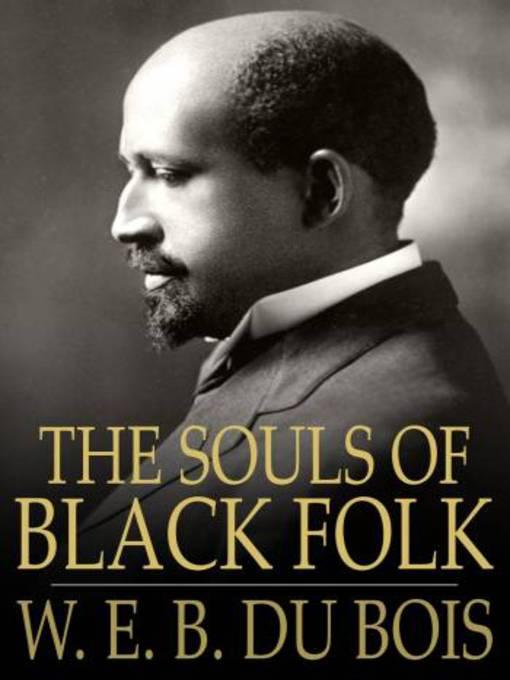 The souls of black folk essays