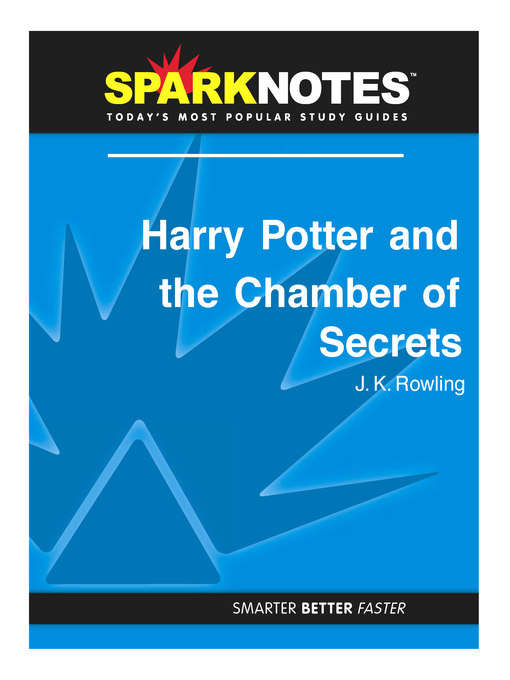 The and secrets ebook of harry chamber potter