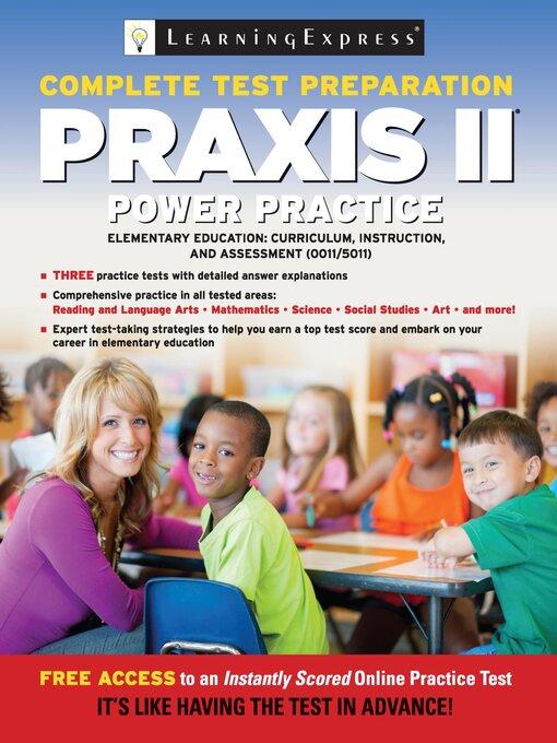 Core Academic Skills for Educators: Mathematics (5732)