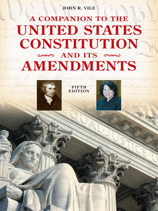 an introduction to the second amendment of the us constitution - the second amendment of the united states constitution states, that since there is a necessity for a free state and regulated militia, the right of the american people to keep and bear arms would not be infringed by the united states government.