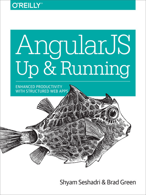 Angularjs Directives Ebook