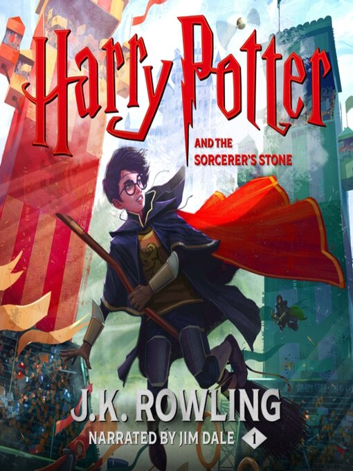 Harry Potter and the Sorcerer's Stone (Downloadable ...