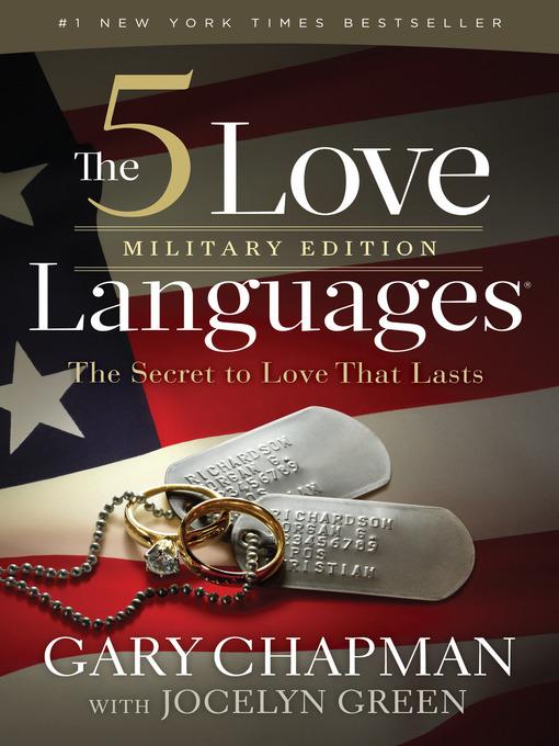 The five love languages read online