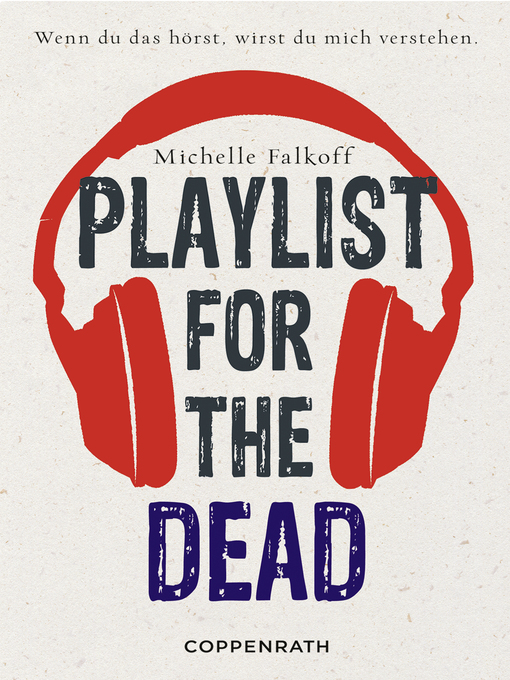 Playlist For The Dead Epub