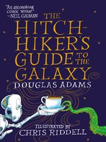 Click here to view eBook details for The Hitchhiker's Guide to the Galaxy by Douglas Adams