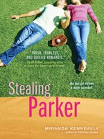 Click here to view eBook details for Stealing Parker by Miranda Kenneally